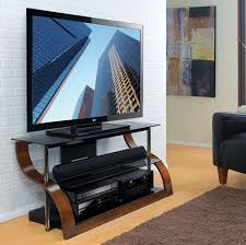 living room tv stand modern tv stand bello curved wood tv stand modern tv stand