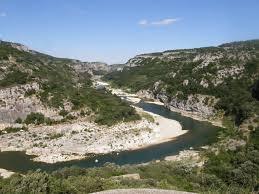 Réserve naturelle régionale des gorges du Gardon