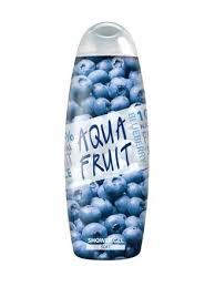 <b>Aquafruit Гель для душа</b> Blueberry Soft, 420 мл купить с доставкой ...
