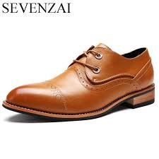 Men shoes <b>famous luxury brand</b> leather formal office <b>classic</b> loafers ...