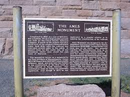 Image result for ames brothers pyramid
