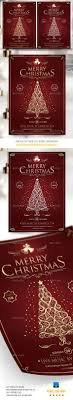 best ideas about christmas flyer christmas merry christmas flyer template