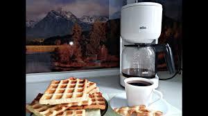 Капельная <b>кофеварка Braun KF</b> 3100 - YouTube