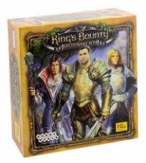 """""""<b>Настольная игра</b> """"<b>King's</b> Bounty"""" (1046)"""" купить другие ..."""