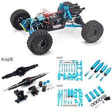 Metal Parts For wltoys 12428 12423 <b>RC Car Upgrade Parts</b> RC truck ...