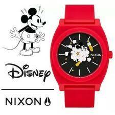Женские наручные <b>часы Nixon Time Teller</b> sport - огромный ...