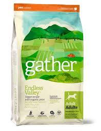 Holistic <b>Dog</b> Food Petcurean <b>Gather Endless Valley Dog</b> 6lb