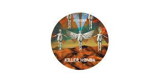<b>Killer Honda</b> on Apple Music