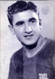 Vicente Martínez Alama nació en Barcelona el 12 de enero de 1925. Hijo de Miquel Martínez y María Alama, ... - 1353323566190