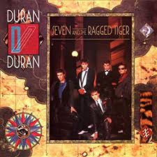 Duran <b>Duran</b> - <b>Seven</b> & The Ragged Tiger - Amazon.com Music