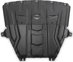 <b>Защита картера</b> и КПП <b>АвтоБроня для</b> Lada Vesta седан, седан ...