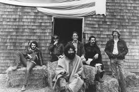 50 Years Ago: <b>Grateful Dead</b> Hint at Future With '<b>Aoxomoxoa</b>'