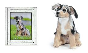 Cuddle Clones: Custom <b>Stuffed Animals</b> of Pets - 100% Premium ...
