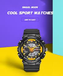 <b>SMAEL</b> - <b>Watch</b> Store - отличные товары с эксклюзивными ...