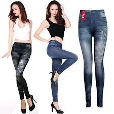 2019 New <b>Women</b> High Waist <b>Skinny</b> long <b>Jeans Jeggings Denim</b> ...