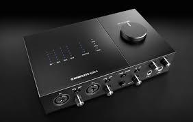 <b>Native Instruments</b> представила обновлённый <b>аудиоинтерфейс</b> ...