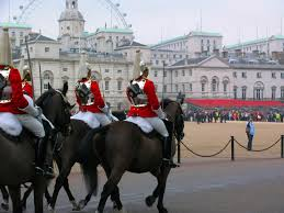 Image result for horse guard parade