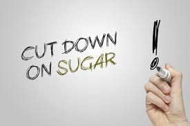 Image result for images of reduce sugar