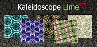 <b>Kaleidoscope</b> Lime PRO - Apps on Google Play