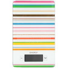 <b>Весы кухонные электронные Energy</b> EN-423 полоска до 5 кг в ...
