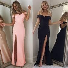 Fashion <b>Sexy Women</b> Party <b>Dresses Womens</b> Prom Ball Cocktail ...