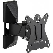 <b>Кронштейн Kromax CASPER</b>-<b>102</b> Black в интернет-магазине ...