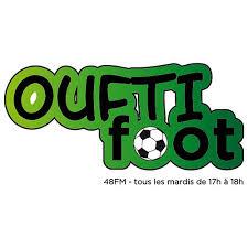 Oufti Foot • 48FM