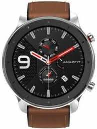 <b>Amazfit GTR</b> Smartwatches - Price, Full Specifications & Features at ...