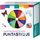 Купить <b>3D</b>-<b>ручку Funtastique</b> Fixi <b>Cool</b> FPN01Y, желтый по ...