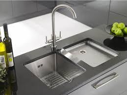 undermount kitchen sink stainless steel: image of stainless steel undermount kitchen sinks