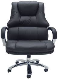 big tall extra wide 500 lb capacity leather office chair big office chairs big tall