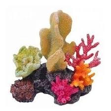 Декорации для <b>аквариума</b> коралловые рифы до 10 тысяч рублей
