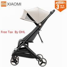 Легкая детская <b>коляска Xiaomi Mitu</b>, складные коляски для детей ...
