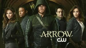Arrow 1.Sezon 4.Bölüm izle