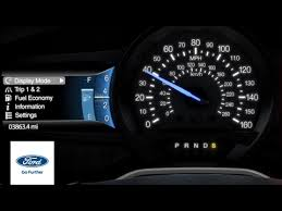 <b>6</b>-<b>Speed</b> SelectShift Automatic <b>Transmission</b> | Ford How-To | Ford ...