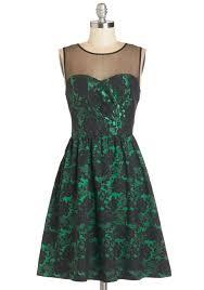 green black mesmerizing: