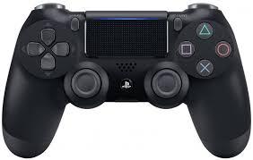 <b>Геймпад Sony DualShock</b> 4 V2 Black (чёрный) купить в Москве ...