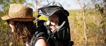 <b>Panda Child Carrier</b> > Trail Hiking Australia