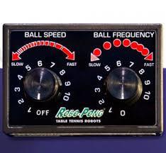<b>Робот</b> для настольного <b>тенниса Donic</b> Newgy Robo-Pong 540 ...