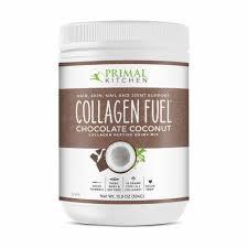 Primal Kitchen Collagen Fuel Chocolate Coconut Collagen ... - Kroger