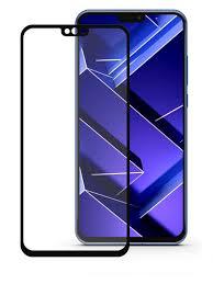 <b>Защитное стекло Mobius для</b> Huawei Honor 8X 3D Full Cover ...