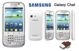 Image result for Samsung Galaxy Chat B5330