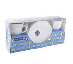 <b>Набор чайный</b> LUMINARC Trianon <b>8 предметов</b>, 280мл