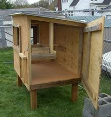 ideas about Simple Chicken Coop on Pinterest   Chicken Coops    simple chicken coop plans