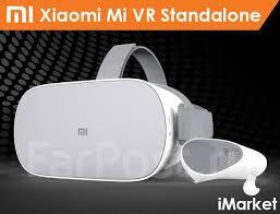 <b>Шлем</b> виртуальной реальности <b>Xiaomi Mi</b> VR Standalone 64Gb ...