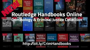 A Comparative Study of the Field Criminal Justice and Criminology     A Comparative Study of the Field Criminal Justice and Criminology