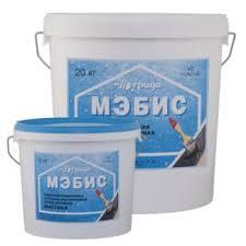 <b>Мастика битумно-полимерная Грида Мэбис</b>, 50 кг — купить в ...