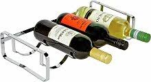 White <b>Wine Rack</b> - Shop online and save up to 50% | UK ...