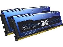 <b>Silicon Power</b> 16GB (8GBx2) <b>XPOWER</b> Turbine Gaming <b>DDR4</b> ...