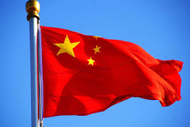Image result for chinese flag